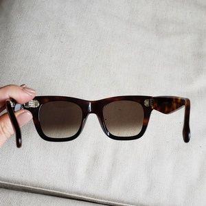 36285e813f Celine Accessories - Celine Catherine Sunglasses (41089 S)- NEW!